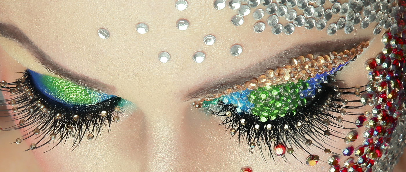 Become a Top Makeup Artist